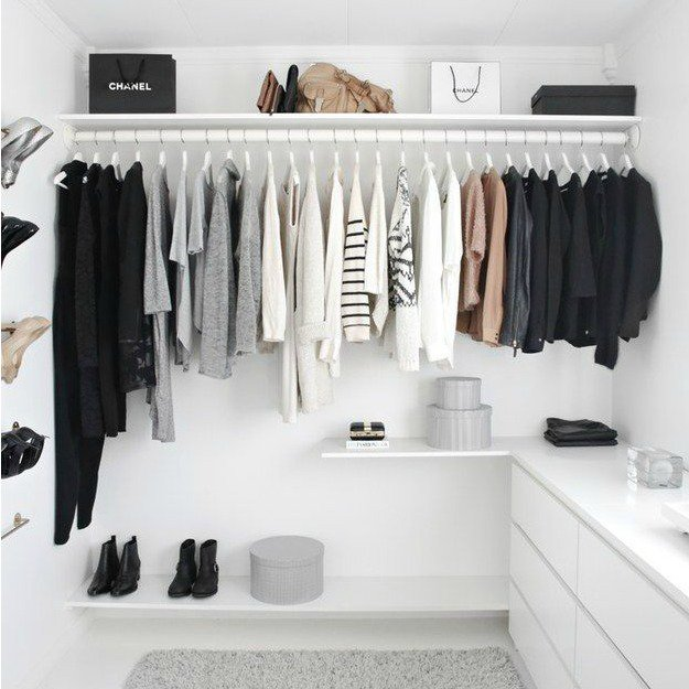 How Many Times Have You Stared Blankly Into The Abyss Of Your Closet  Wondering How You Can Have So Many Clothes, Yet Still Have Nothing To Wear?